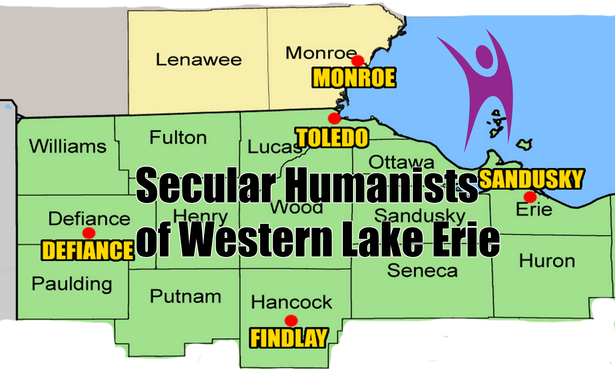 Secular Humanists of Western Lake Erie